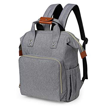 sac à langer compact