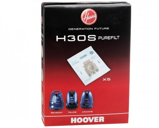 sac aspirateur hoover sensory