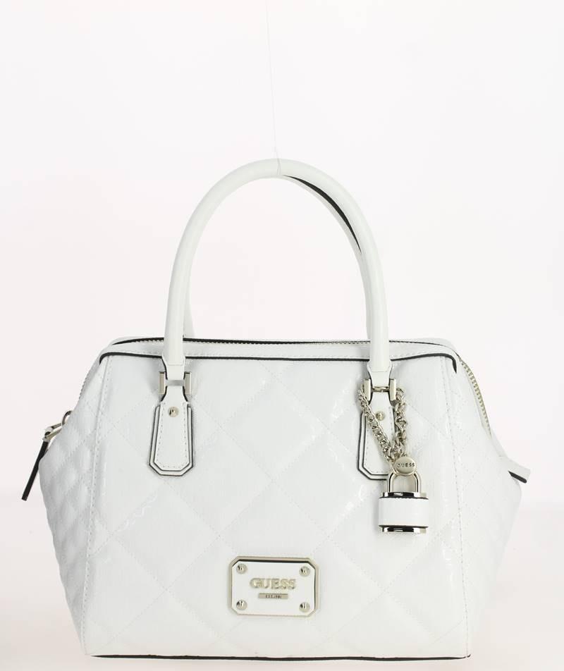 sac blanc guess
