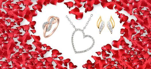 saint valentin bijoux