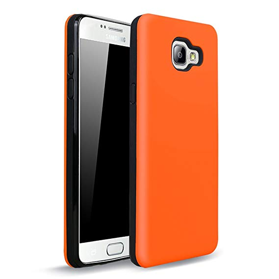 samsung galaxy a5 2016 orange