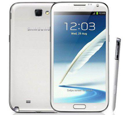 samsung galaxy note 2 avis