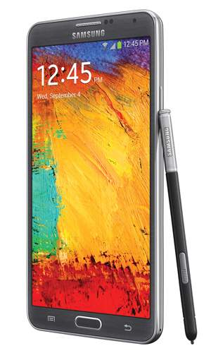 samsung galaxy note 3 pas cher neuf