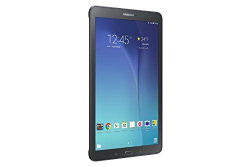 "samsung galaxy tab e tablette tactile 9,6"" noir (8 go, android, 1 port micro usb 2.0, wi-fi)"