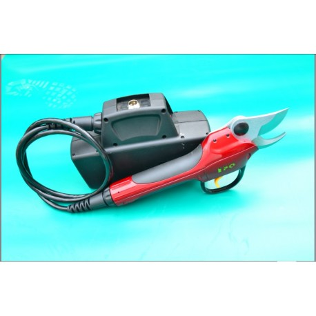 secateur electrique