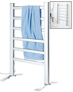 seche serviette electrique portatif