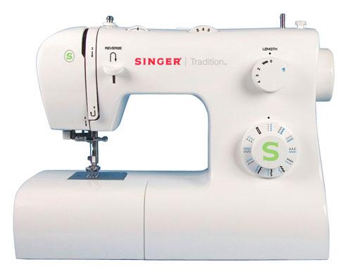 singer machine à coudre tradition 2273
