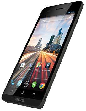 smartphone archos 4g