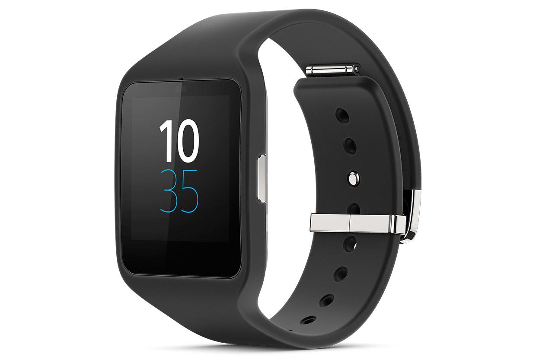 smartwatch sony