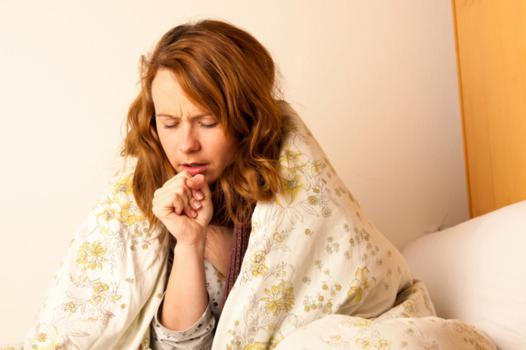 soigner une toux