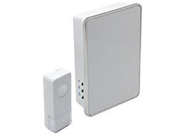 sonnette maison sans fil