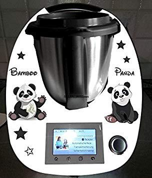 stickers pour thermomix tm5