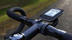 support frontal garmin