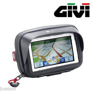 support gps givi