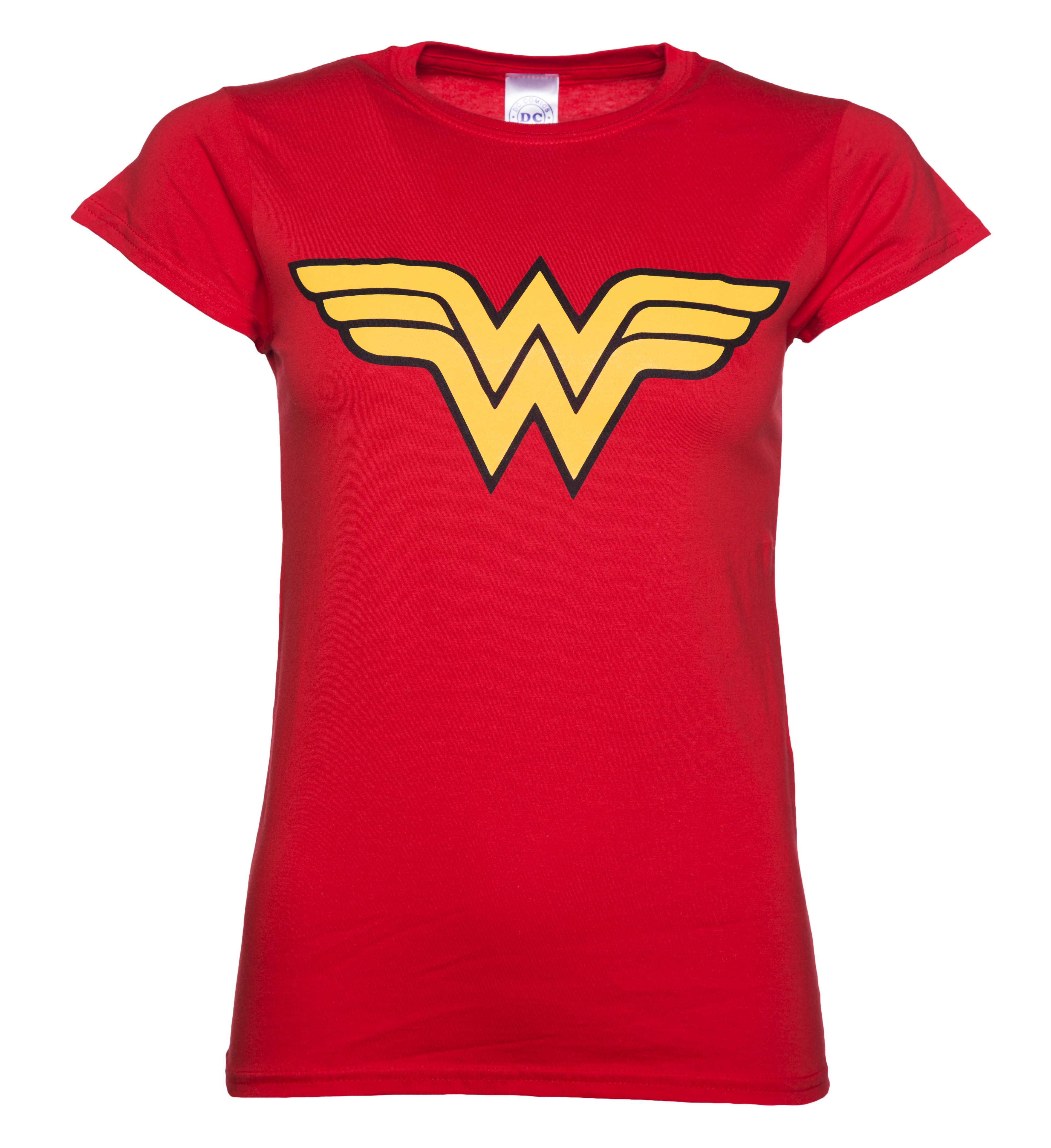 t shirt wonder woman