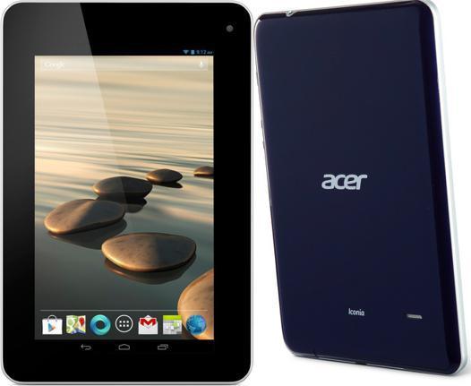 tablette 7 pouces acer