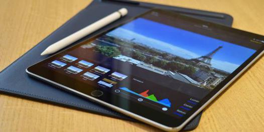 tablette ipad 10 pouces