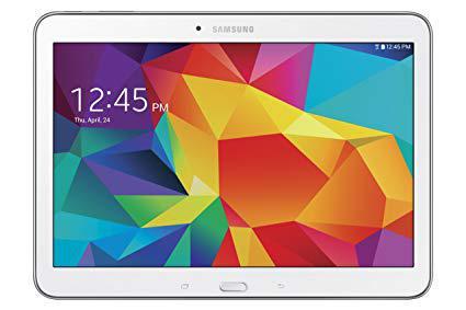 tablette samsung galaxy tab 4 10