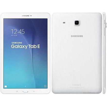 tablette samsung galaxy tab e 9.6 8 go blanc