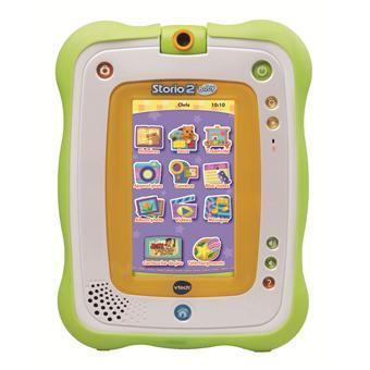 tablette vtech storio 2 baby