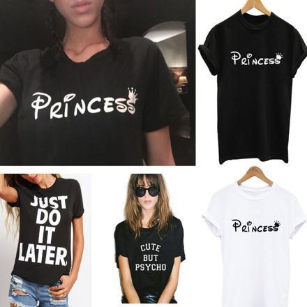 tee-shirt femme swag