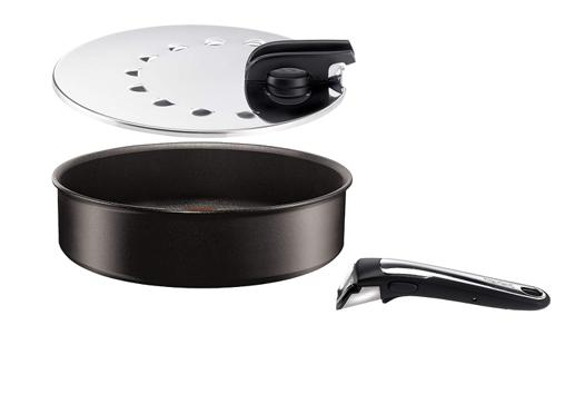 tefal sauteuse induction