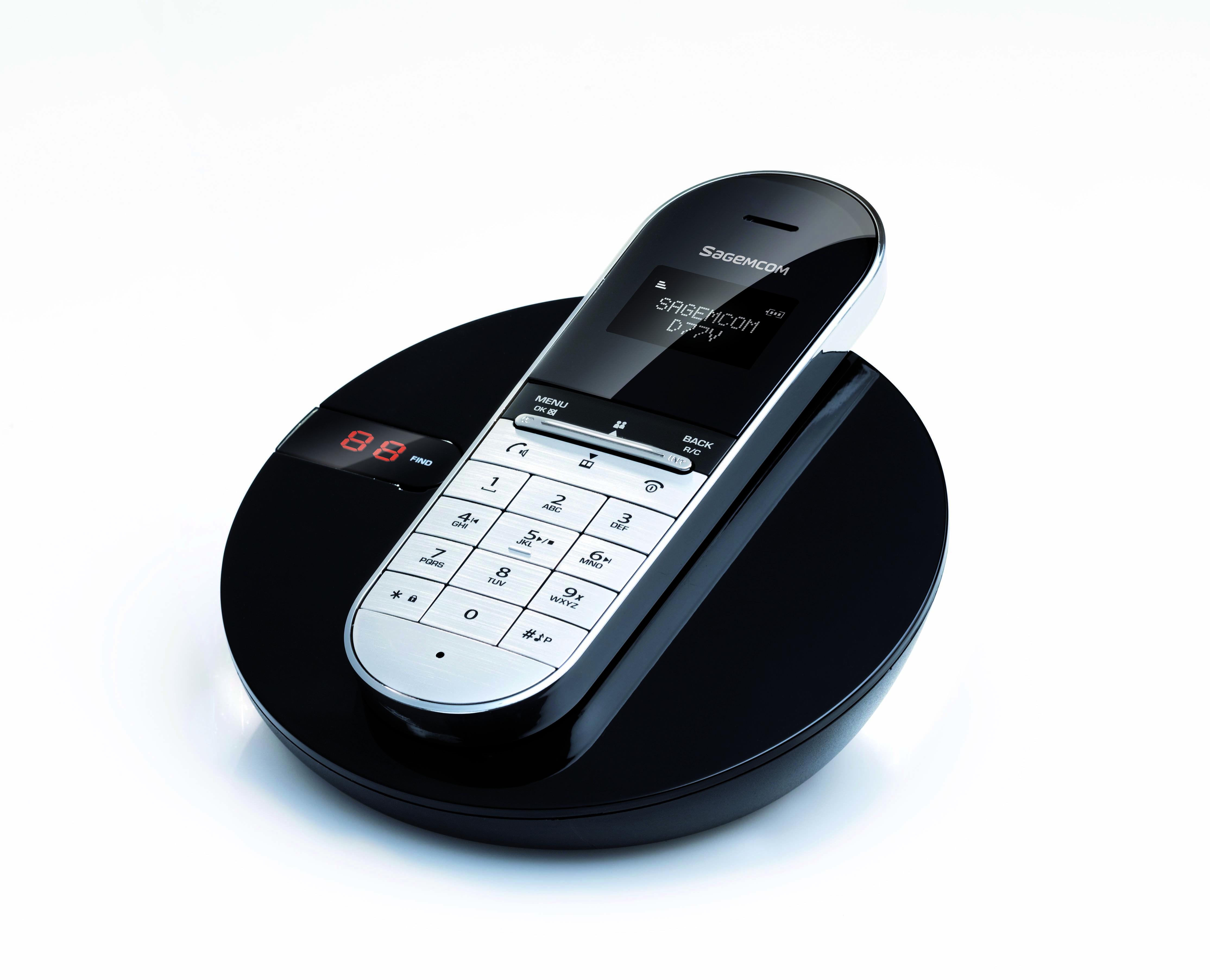 telephone fixe samsung