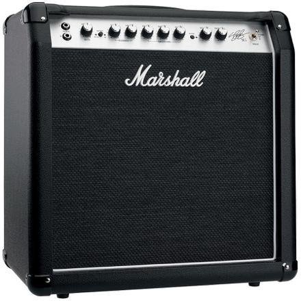 test ampli guitare electrique