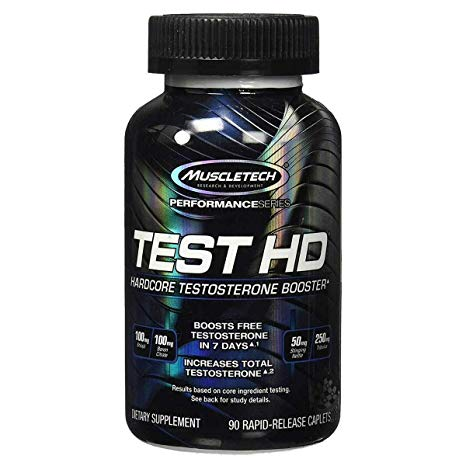 test hd