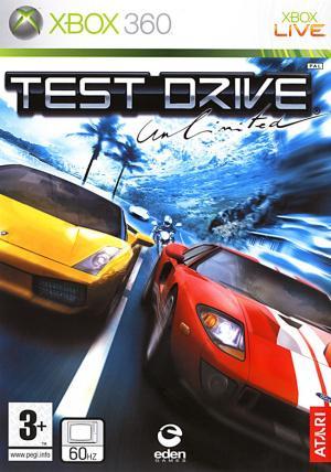 test jeux xbox 360
