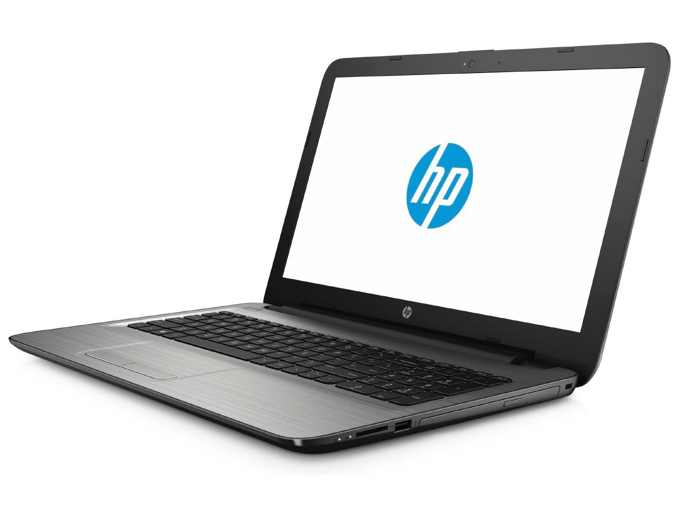 test laptop hp