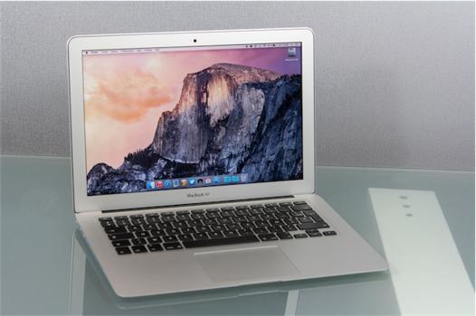 test macbook air 13 pouces