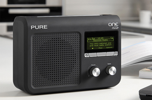 test radio internet