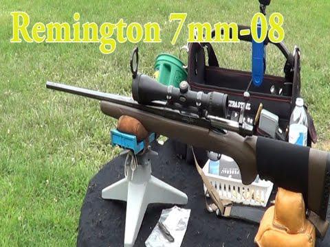 test remington