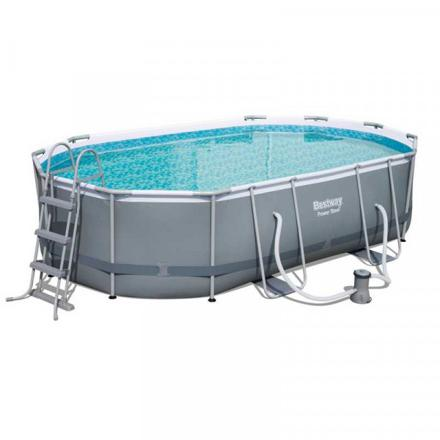 tubulaire piscine