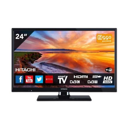 tv 24 pouces en cm