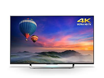 tv sony 4k 49 pouces