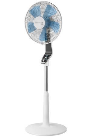 ventilateur silencieux rowenta