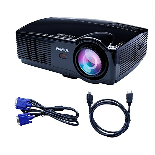 videoprojecteur full hd lcd