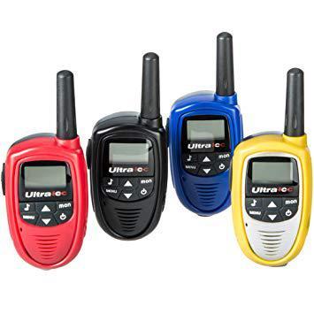 walkie talkie amazon