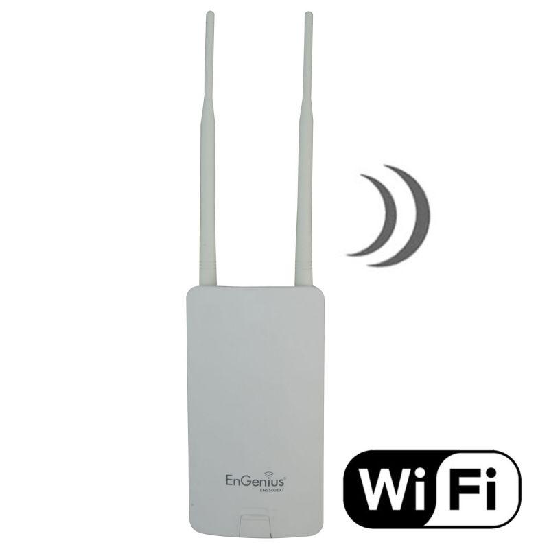 wifi exterieur