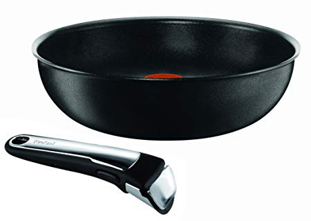 wok tefal induction